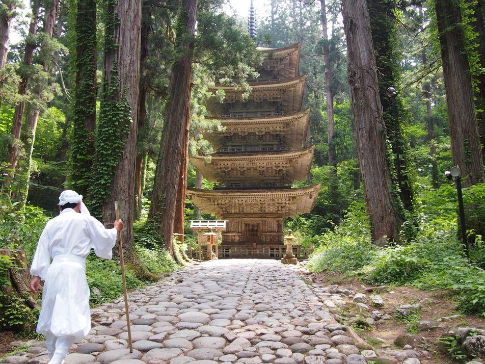 Japon : à  la découverte de Tohoku