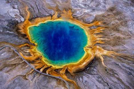 Le volcan de Yellowstone pourrait se réveiller plus tôt que prévu