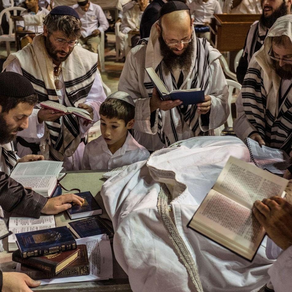 Pourquoi Yom Kippour est le jour le plus important de l'année juive